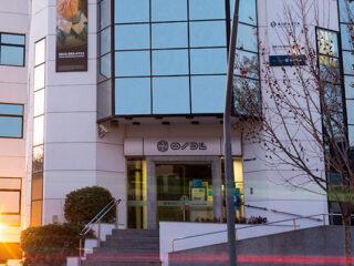 Oficinas OSDE