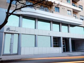 Edificio Saavedra 81