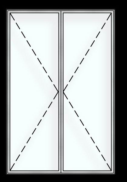 Puertas mass r60